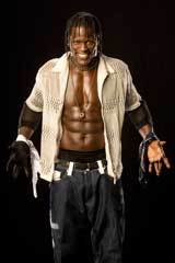 R-Truth: Fight Music